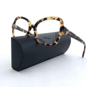 New PRADA Eyewear VPR25S-F 7SO-101 53-18-135